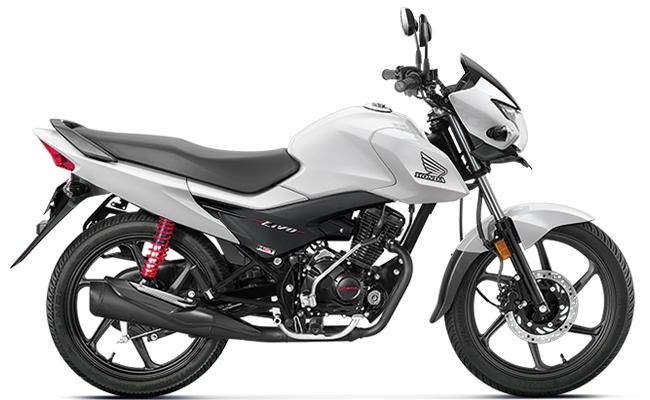 Honda Livo - New Bikes for 2016 in India