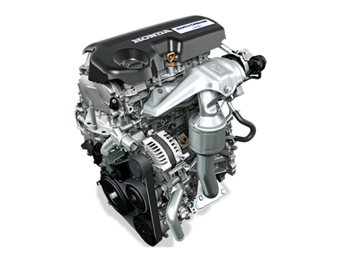 Honda WR-V Engine