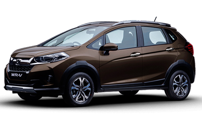 Honda WR-V in India | Features, Reviews & Specifications ...