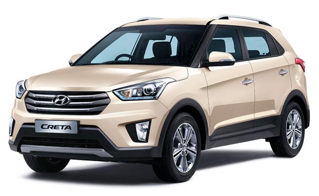 Hyundai Creta In India Features Reviews