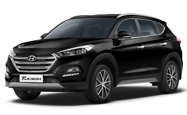 Hyundai Tucson In India Features Reviews