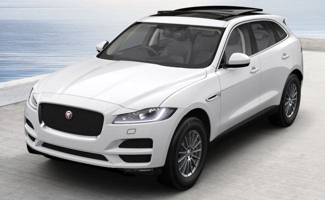Jaguar F Pace In India Features Reviews