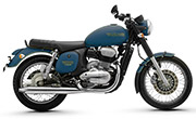 Jawa Forty Two Starlight Blue