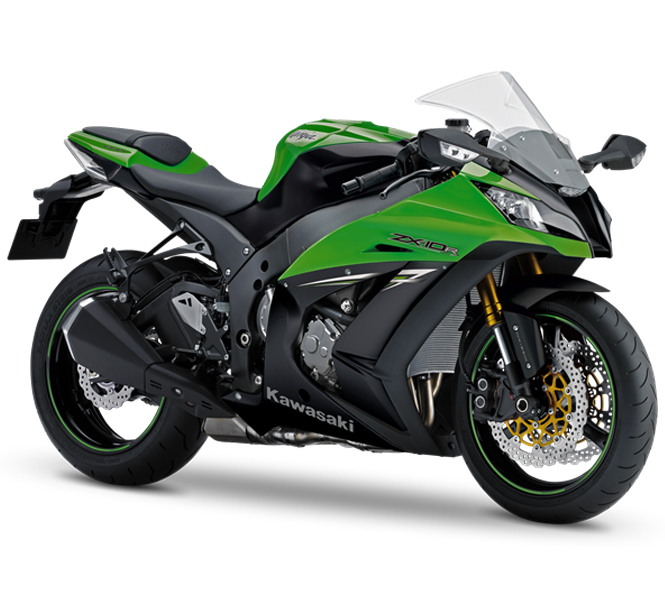 Kawasaki Ninja 300 Model: Power, Mileage, Safety, Colors
