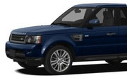 Land Rover Range Rover Sport Baltic Blue