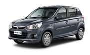 Maruti Alto K10 Granite Grey