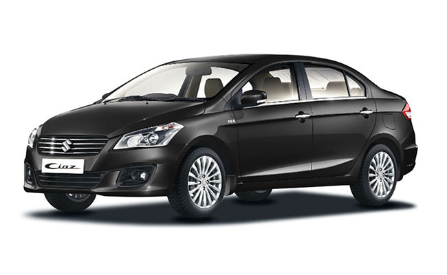Maruti Suzuki Ciaz In India Features Reviews