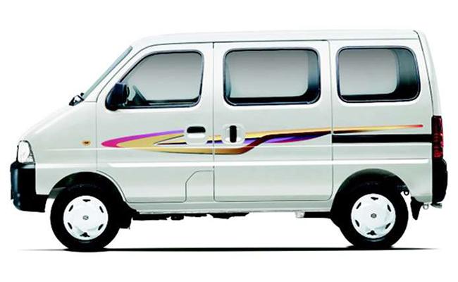 Maruti Suzuki Eeco In India Features Reviews