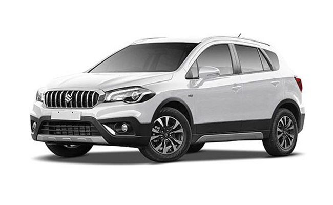 Maruti Suzuki S Cross In India Features Reviews