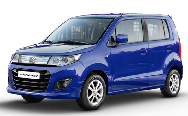 Maruti Wagon R Stingray In India Features Reviews