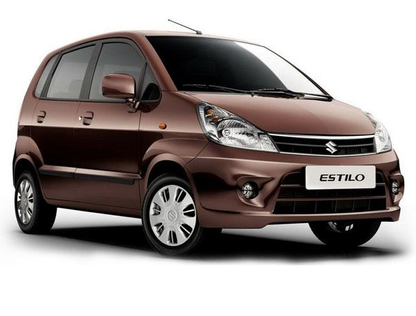 Maruti Suzuki Zen Car Price