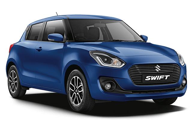 Maruti Swift Car Models