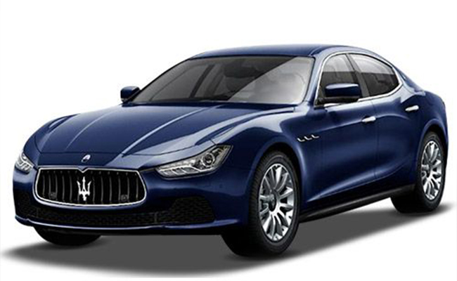 maserati ghibli in india features reviews