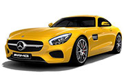 Mercedes Benz AMG GT Amg Solarbeam