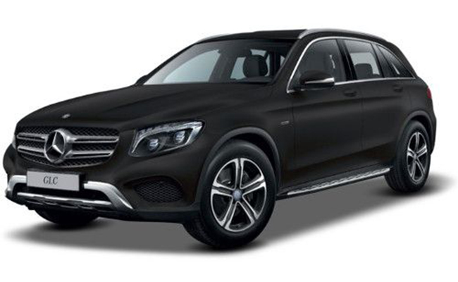 Mercedes benz glc in india features reviews for Mercedes benz glc 400