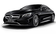Mercedes Benz S Class S63 Amg Variant Magnetite Black Metallic