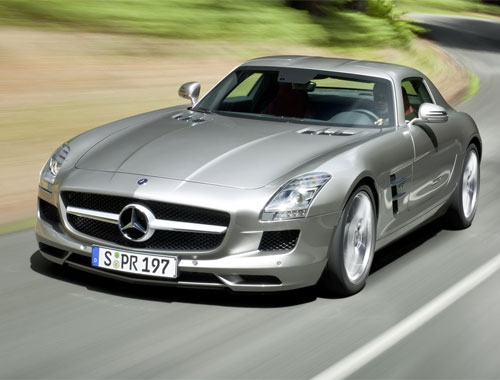 Sls Amg Discontinued In India Features Reviews
