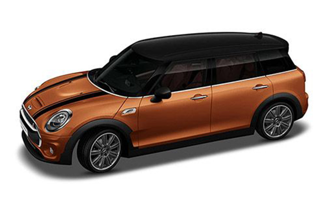 Mini Cooper Clubman In India Features Reviews Specifications