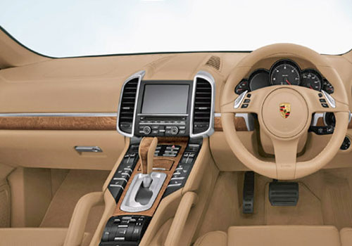 Porsche Cayenne In India Features Reviews Specifications Sagmart