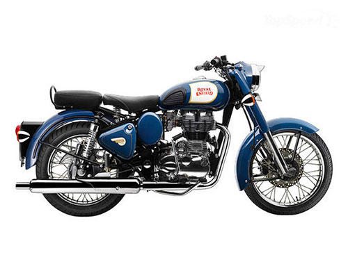 Royal Enfield  Classic 350 Appearance