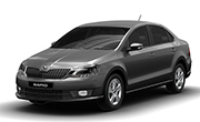 Skoda Rapid Carbon Steel