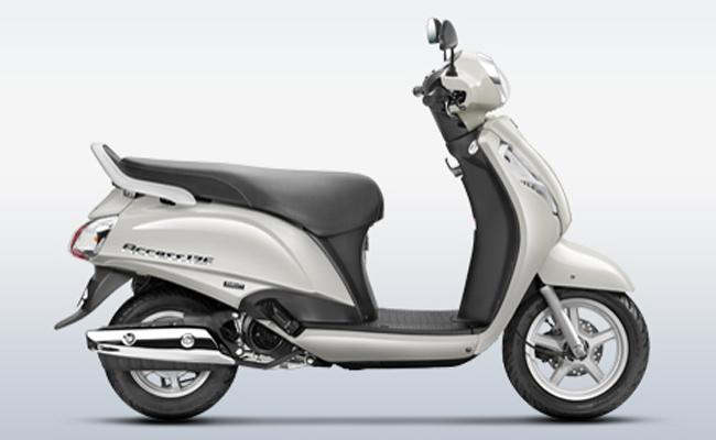 Suzuki Access  Price In Bangalore