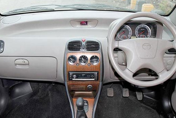 Tata Indica Ev2 In India Features Reviews