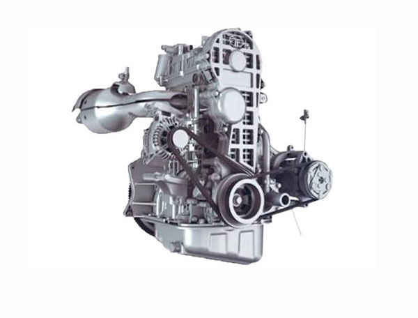 Tata Nano Engine
