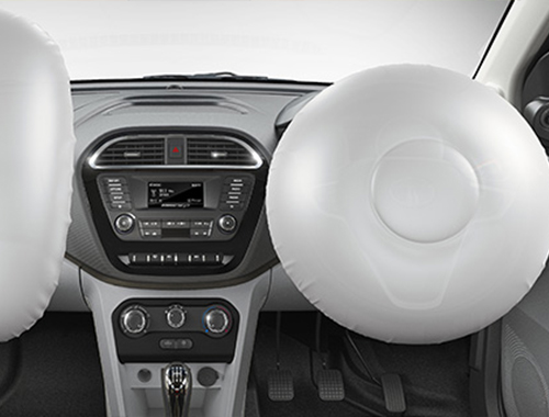 Tata Tiago Safety