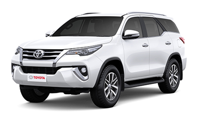 Toyota Fortuner In India Features Reviews