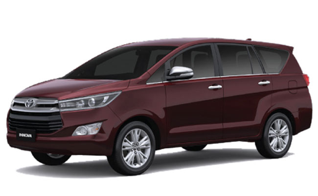 Toyota Innova Crysta In India Features Reviews