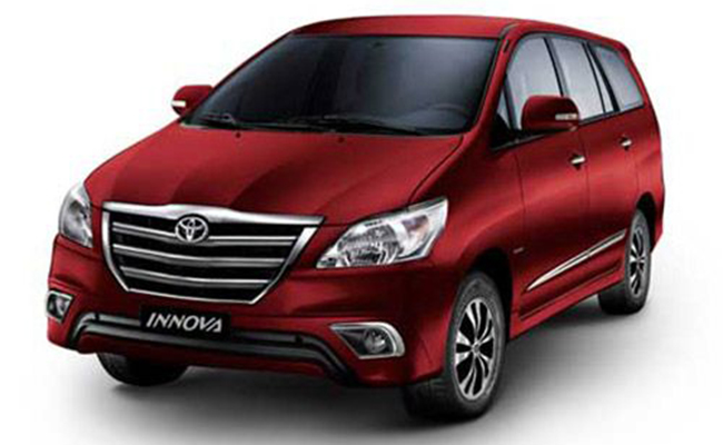 Toyota Innova In India Features Reviews