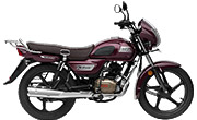 TVS Radeon Royal Purple