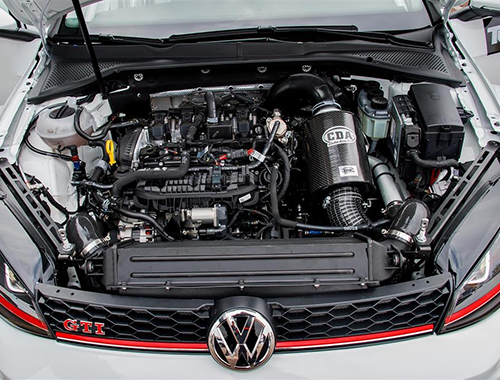 Volkswagen GTI Engine