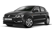 Volkswagen Polo Carbon Steel