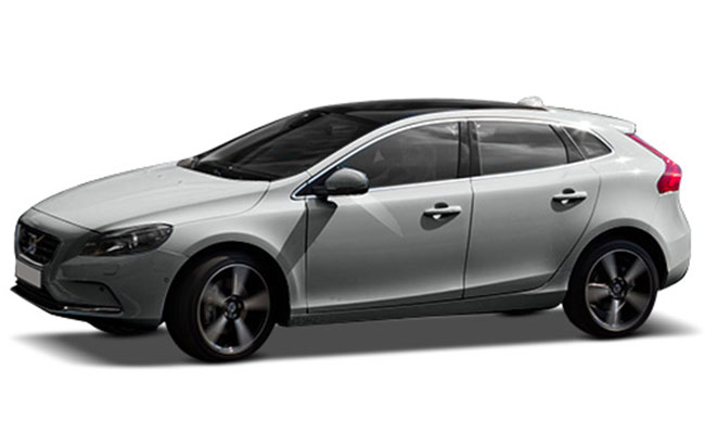 volvo v40 in india features reviews specifications sagmart. Black Bedroom Furniture Sets. Home Design Ideas