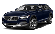 Volvo V90 Cross Country Magic Blue Metallic