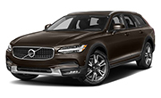 Volvo V90 Cross Country Maple Brown Metallic