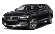 Volvo V90 Cross Country Onyx Black Metallic
