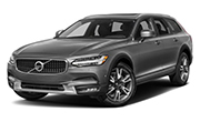 Volvo V90 Cross Country Osmium Gray Metallic