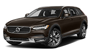 Volvo V90 Cross Country Twilight Bronze Metallic