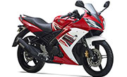 Yamaha YZF-R15 S Adrenalin Red