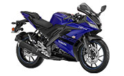 Yamaha YZF-R15 V3.0 Racing Blue