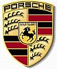 Porsche official logo