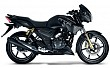 TVS Apache RTR 180 pictures
