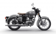 Royal Enfield Classic 350 Gunmetal Grey ABS pictures