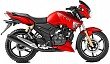 TVS Apache RTR 180 Matte Red pictures