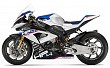 BMW HP4 Race Limited Edition pictures