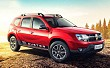 Renault Duster Petrol RXS CVT pictures