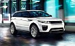 Land Rover Range Rover Evoque Petrol HSE Dynamic pictures